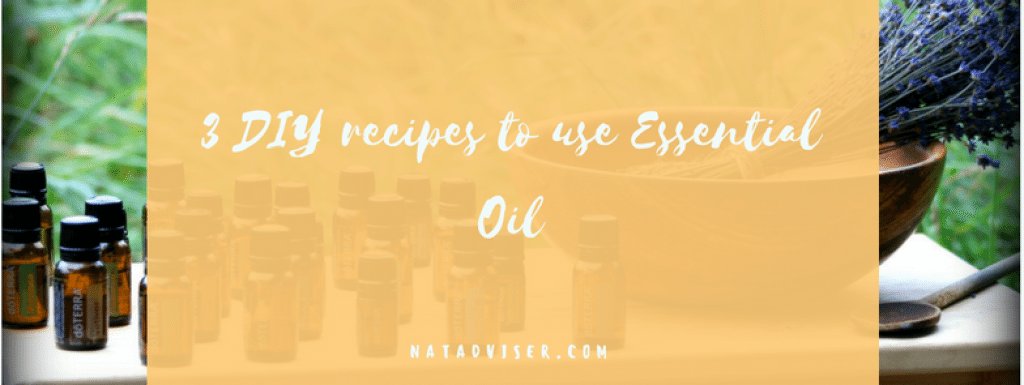3-diy-recipes-to-use-essential-oil