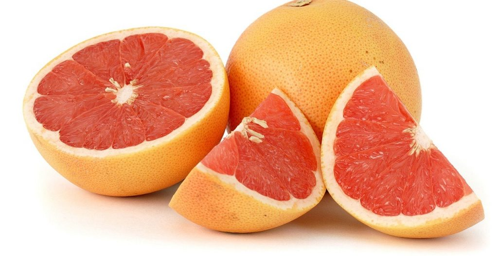 Grapefruit essential oil for cellulite