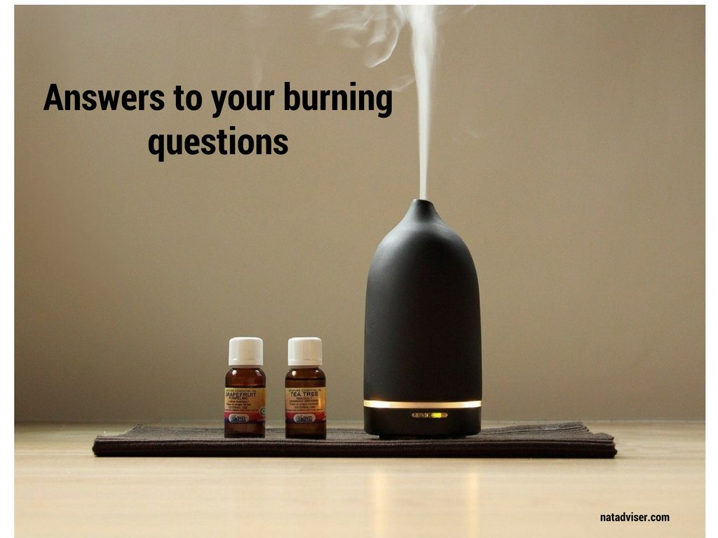 Answers to your burning questions