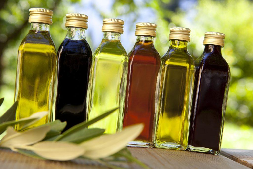 Best areas to use arousal oils