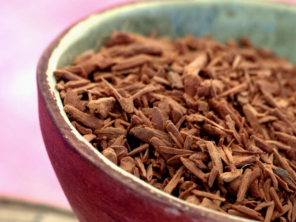 Sandalwood essential oil for Insomnia