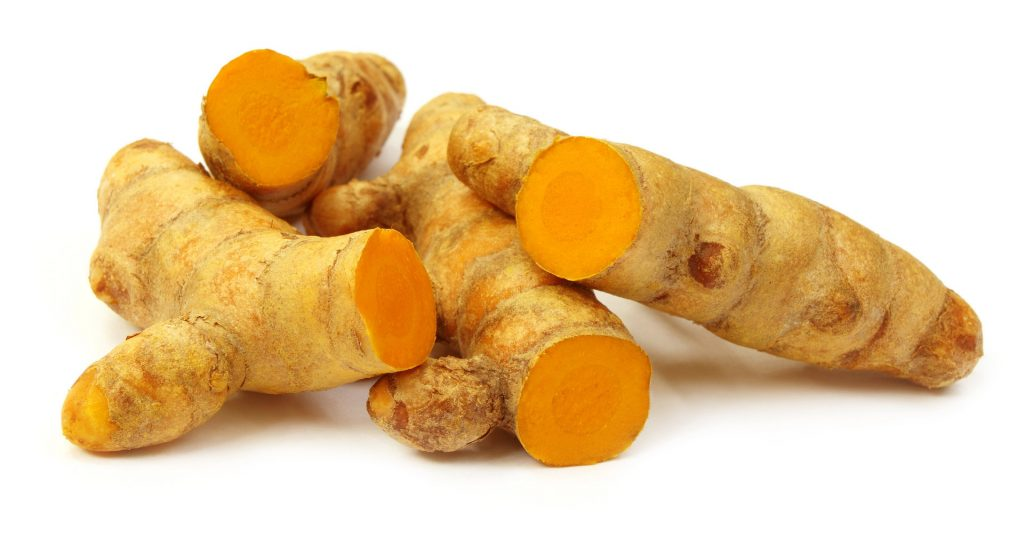 Turmeric essential oil For Arthritis
