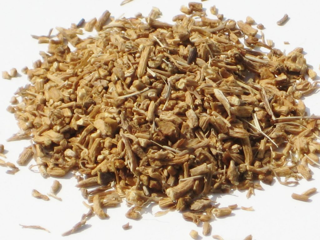 Valerian root essential oil for High Blood Pressure