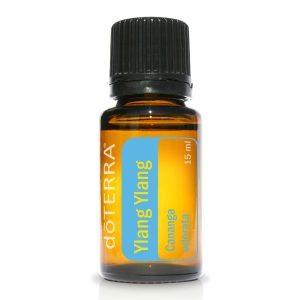 Ylang Ylang Essential Oil doterra