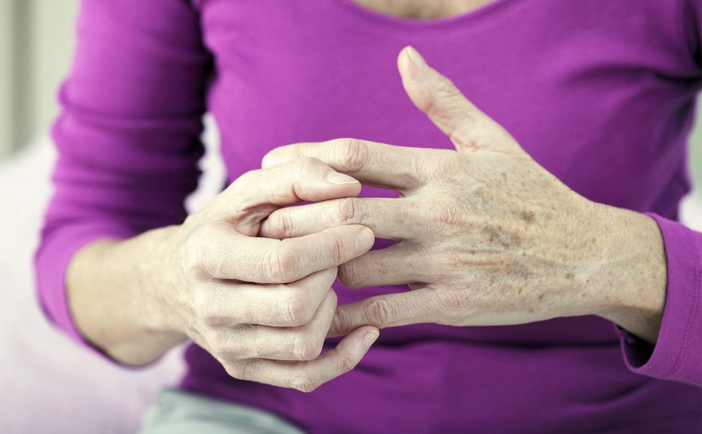Rheumatism, arthritis, fibromyalgia, and gout