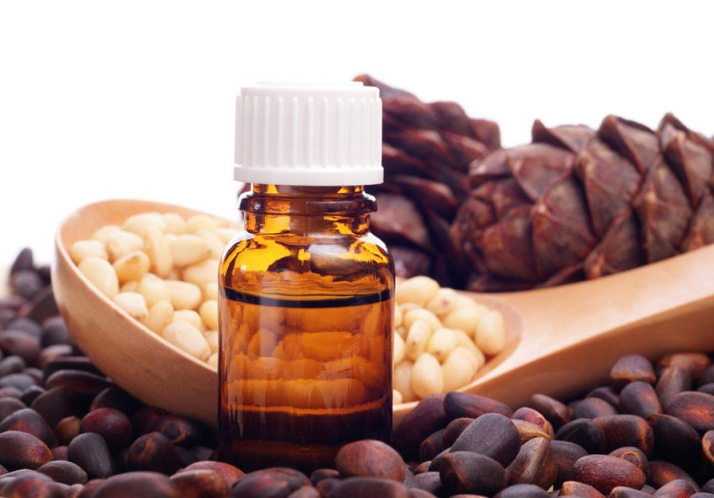 Cedar wood Essential Oils for Snoring