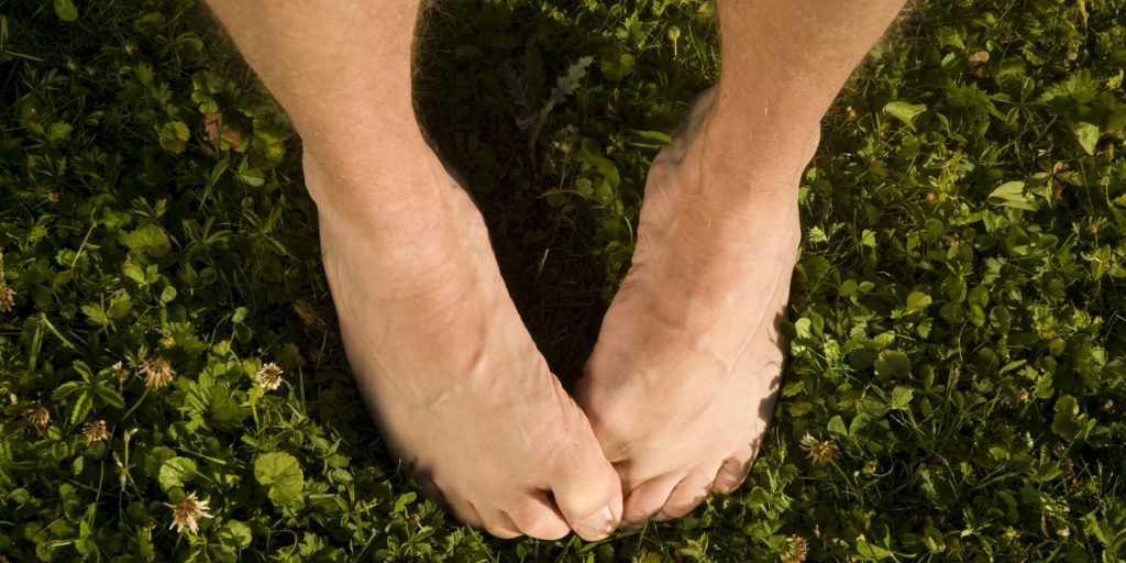 Antifungal Properties against Athlete's Foot
