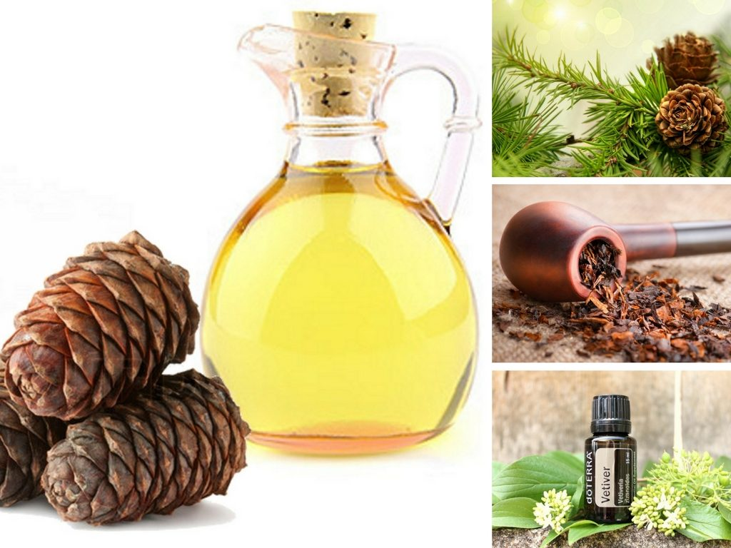 Treating beard with Essential oils for Men