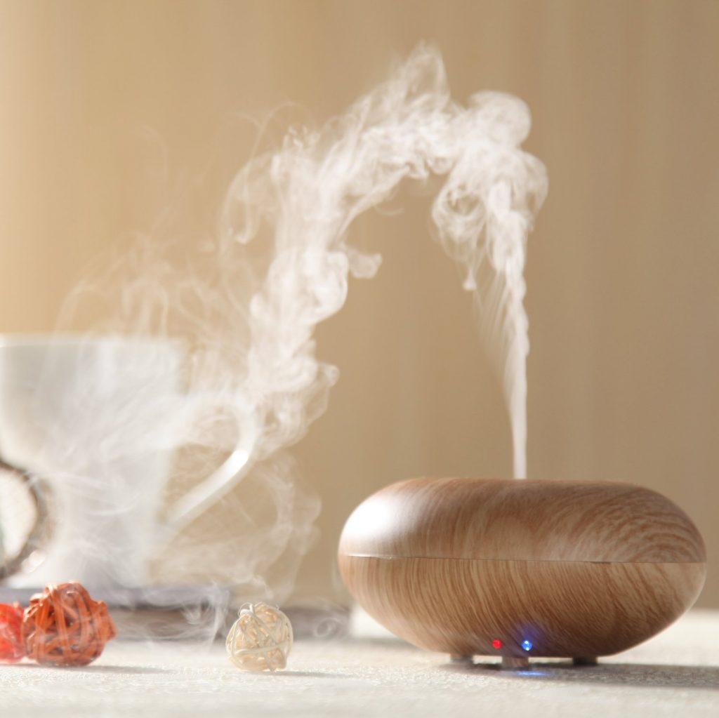 Personal Inhaler Oil