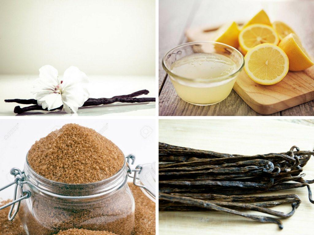 Reviving Vanilla Scrub
