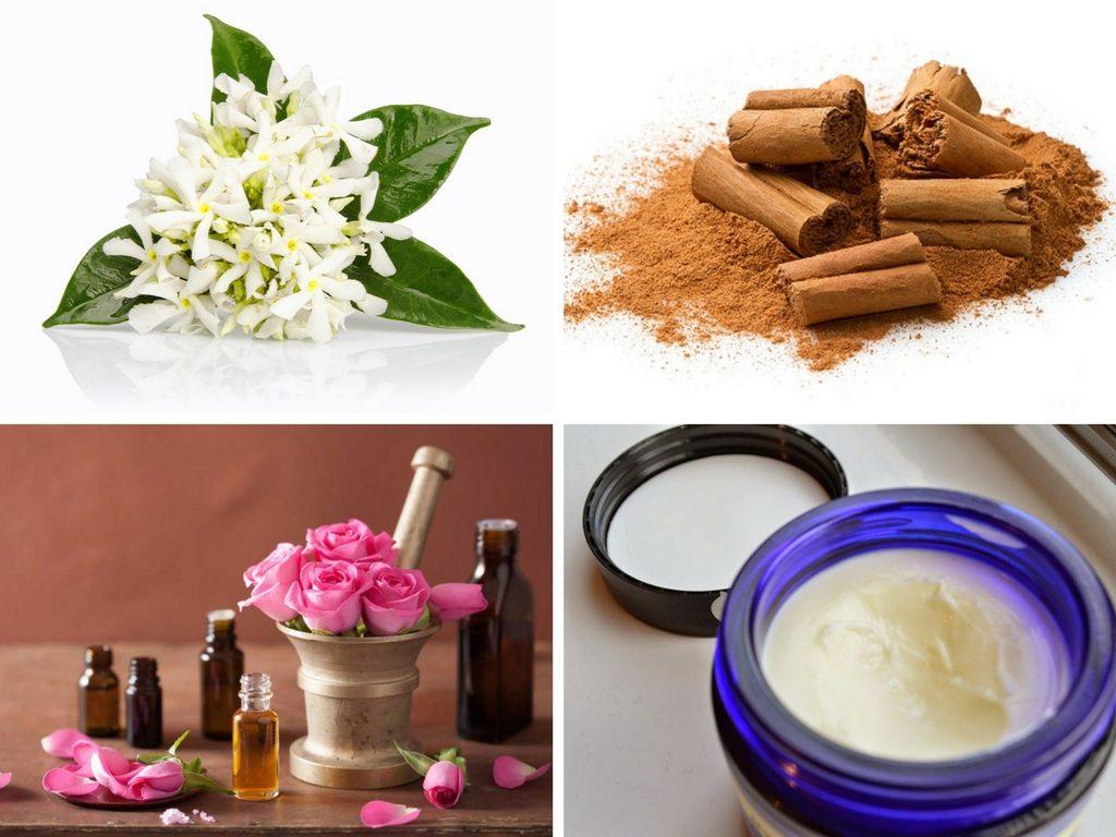 Neroli essential oil Body Cream Recipe