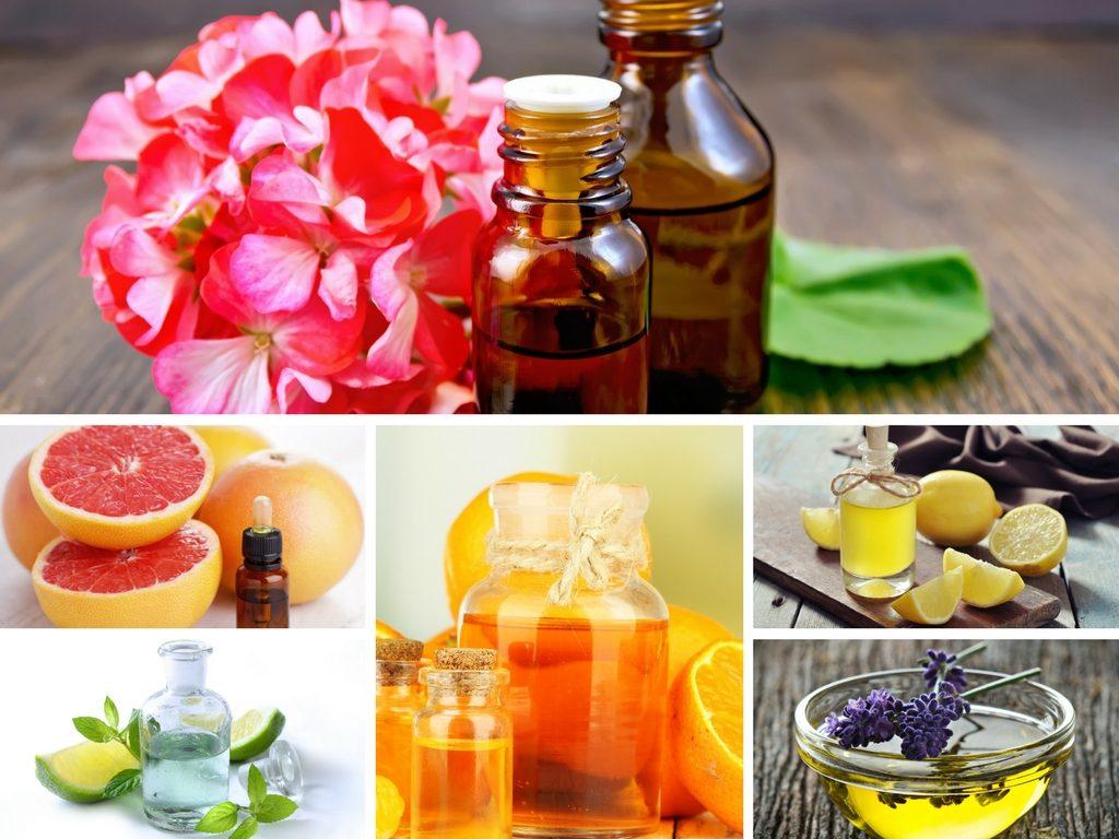 Destress Miricale essential Oils blend