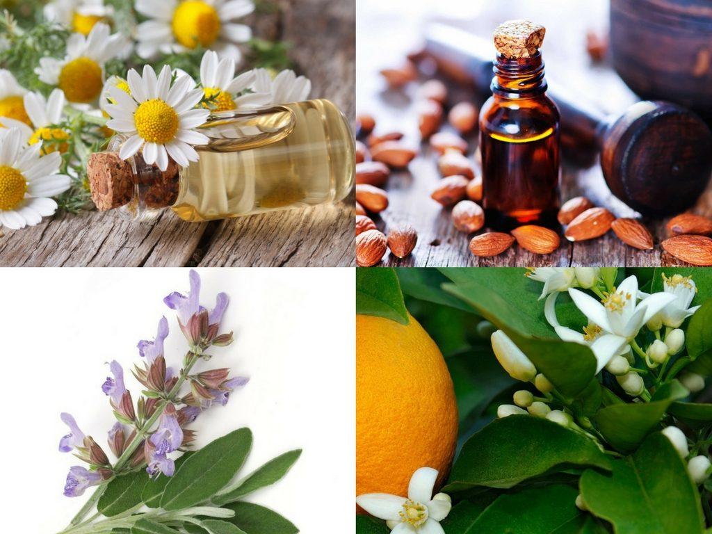 Spikenard Essential Oil Soothing & Calming Blend