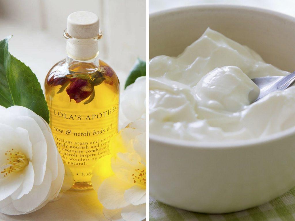 Neroli Essential Oil for Face Rejuvenating Recipe