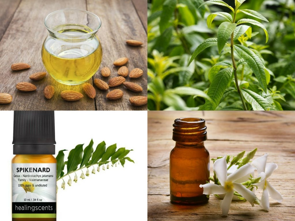 Spikenard Essential Oil Natural Soother