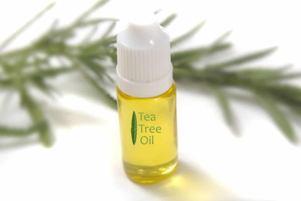 atural remedies for vaginal odor with Tea Tree Oil