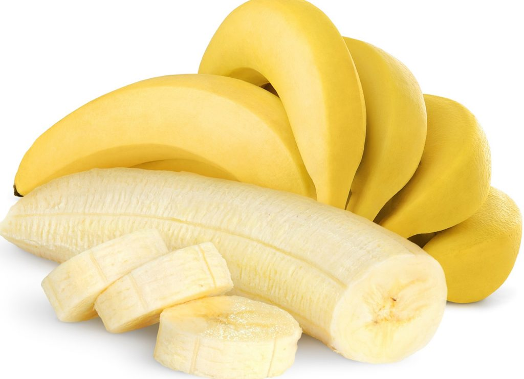 Bananas to stop diarrhea