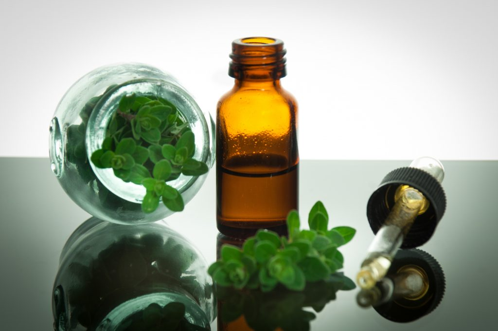 oregano essential oil natural ringworm treatment