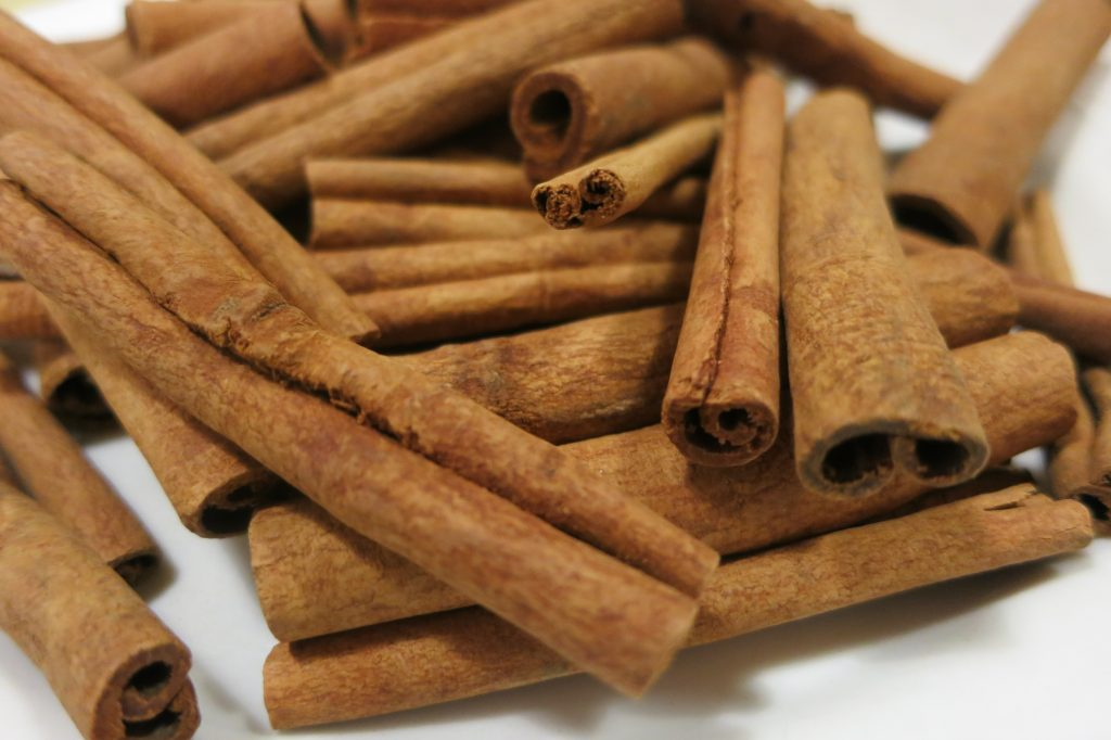 Cassia Essential Oil natural ringworm treatment