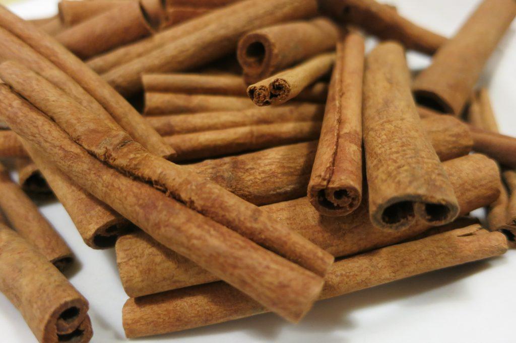Cassia Essential Oil natural ringworm treatment