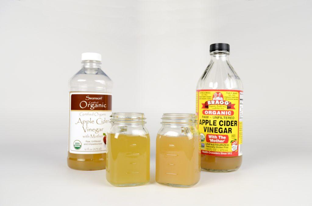 natural remedies for vaginal odor with apple cider vinegar