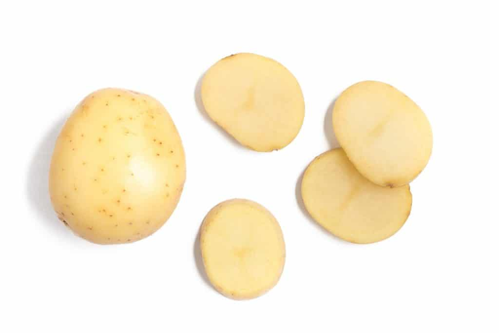 Potato Juice to get rid of stretch marks fast