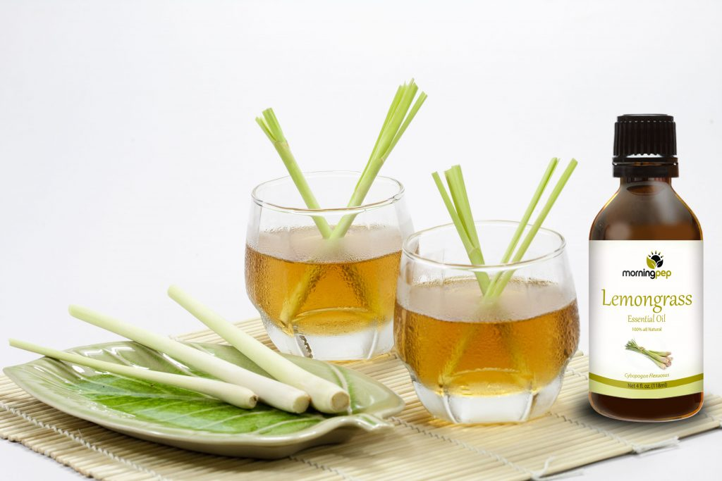 Lemongrass Essential Oil ringworm home remedy
