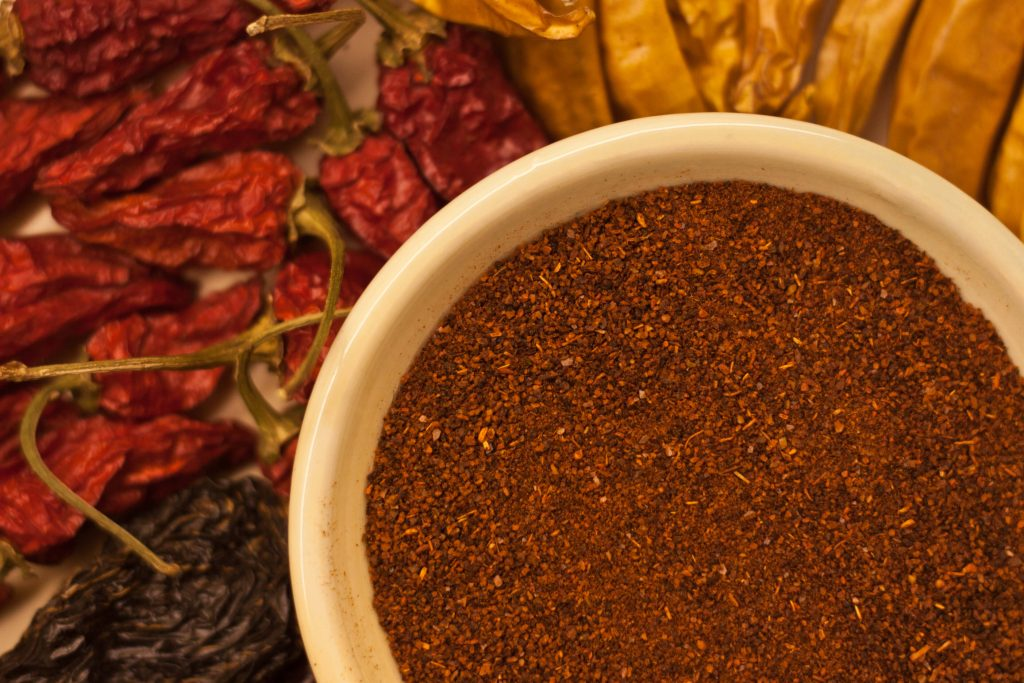 Cayenne Pepper as a home remedy for scabies