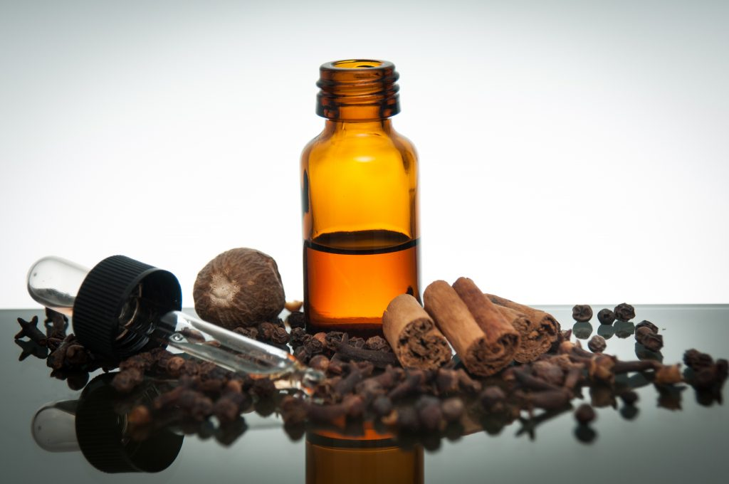Clove Oil as a home remedy for scabies