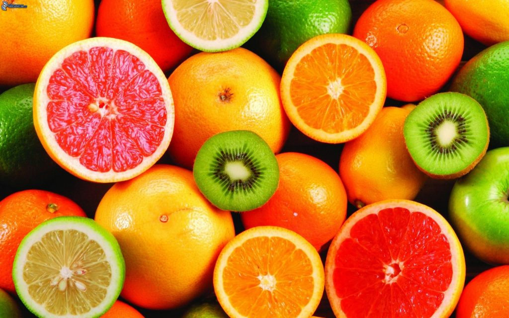 Vitamin C to grow taller naturally