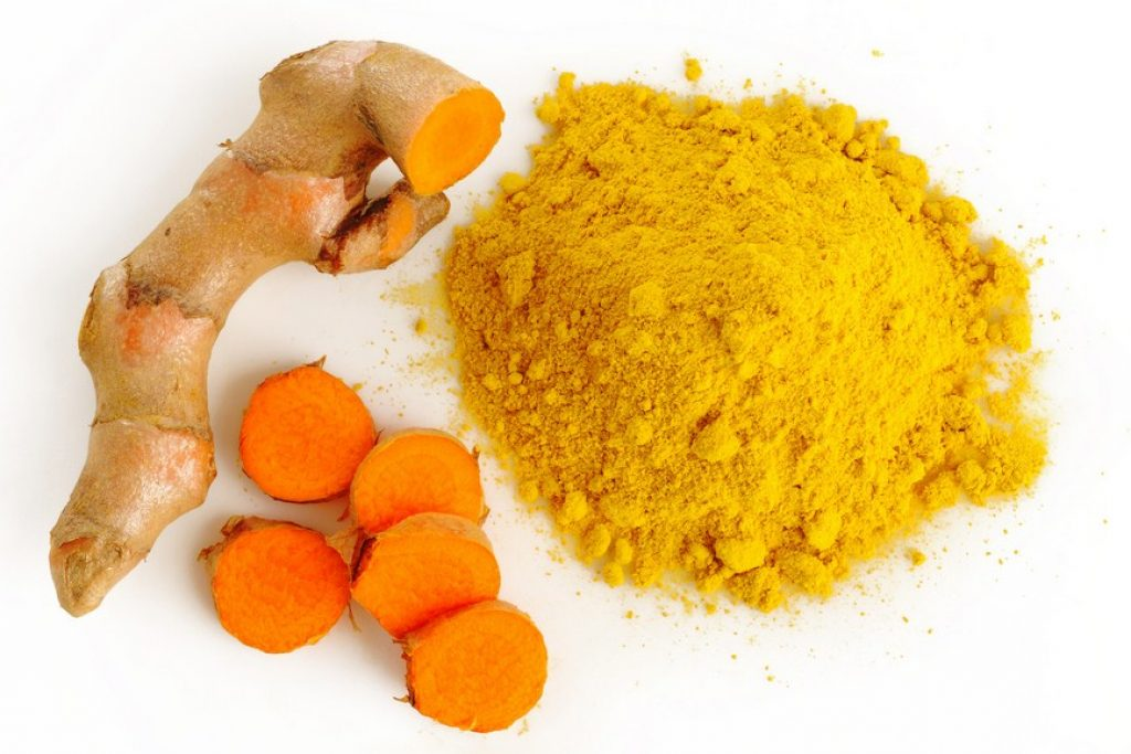 turmeric powde as a home remedy for boils