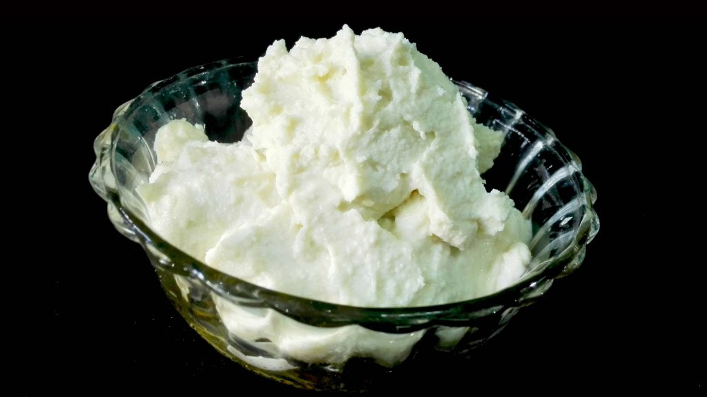 milk cream as a home remedy for boils