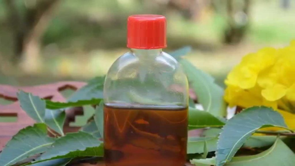 Hot Oil as a home remedy for lice treatment