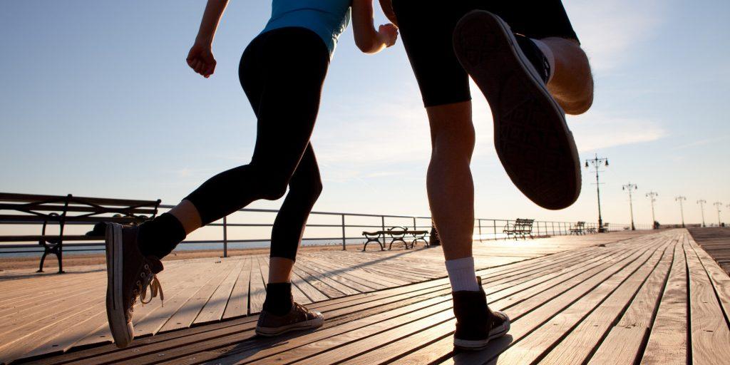 Exercise to grow taller naturally