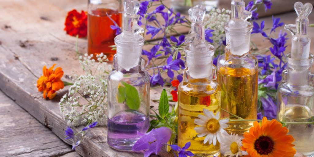 Oils as a natural remedyfor razor bumps