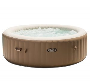 Best Inflatable Hot Tubs For Your Home in 2018