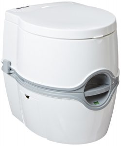 Best Portable Toilet – Reviews of Top Models in 2018