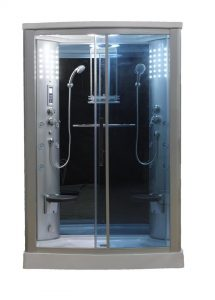 Best Steam Showers – Reviews & What To Consider Before Buying