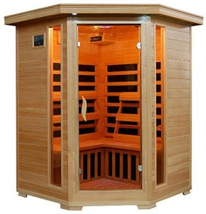 The Best Infrared Saunas For Your Home in 2018