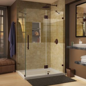 The Best Shower Kits For Your Bathroom With Reviews