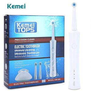 What Are The Best Electric Toothbrushes On The Market Today?