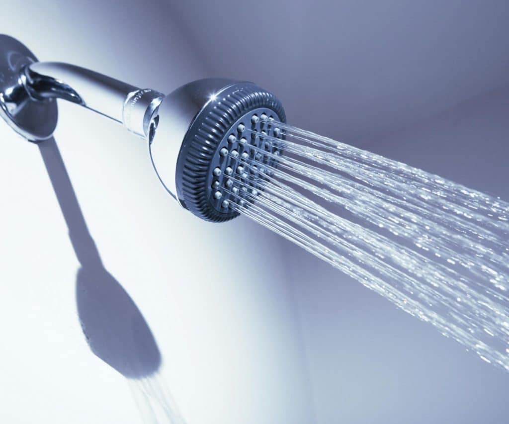 The Best High Pressure Shower Head For Your Home