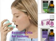 Essential Oils for Asthma: A Practical Guide to Natural Treatments