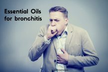What Essential Oils Are Good for Bronchitis: Natural Recipes and Treatment Tips
