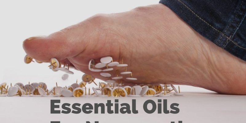 6 Essential Oils For Neuropathy That Will Help You Relieve Numbness In Your Feet