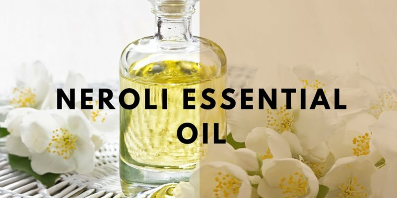 Neroli Essential Oil: Basics, Benefits, Uses, Recipes, & Applications