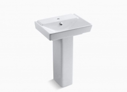 The Best Pedestal Sinks Reviewed For Your Home in 2018