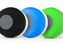 A Guide For Choosing The Best Bluetooth Shower Speakers in 2018