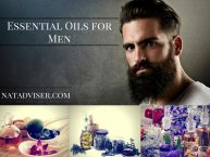 Essential Oils for Men: Best Natural Blends and Scents
