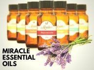 Miracle Essential Oils: Discover the Contents of Miracle Store